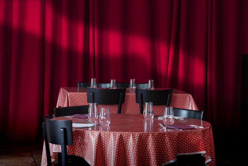 Restaurant Concert Gelles Auvergne